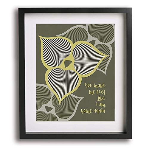 Love Song by The Cure inspired song lyric art print (Hotel California Lyrics)