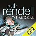 The Killing Doll Hörbuch von Ruth Rendell Gesprochen von: Ric Jerrom
