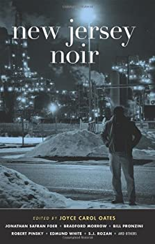 New Jersey Noir 1617750263 Book Cover