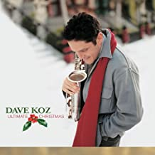 The Christmas Song (feat. Peter White, David Benoit, Rick Braun and Brenda Rusell)