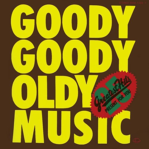 Cigarettes Mild - Mild Menthol & Cigarette Company - Goody Goody Oldy Music [Japan LTD Mini LP CD] FJ-97 by MILD MENTHOL & CIGARETTE COMPANY (2015-03-18)