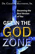 Get in the God Zone