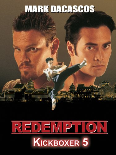 redemption kickboxer 5 watch online now with amazon
