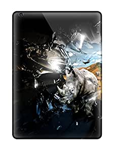 Awesome Case Cover/ipad Air Defender Case Cover(crash) 2565583K79561187
