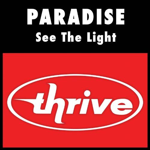 See The Light (Styles & Breeze Mix) - Paradise | Shazam