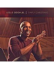 SIMPLY CHRISTMAS (LP)