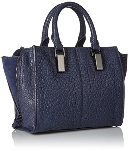 Vince Camuto Riley Small Satchel, Peacoat by Vince Camuto (Image #2)