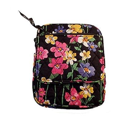 Vera Bradley Mini Hipster Crossbody (Wildflower Garden)