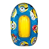 Minions Despicable Me Kids Inflatable Boat