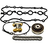 #2: 06F109088J Camshaft adjuster Repair Kit For Audi A3 VW EOS GTI 2.0T FSI/FSI SCB