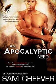 An Apocalyptic Need by [Cheever, Sam]
