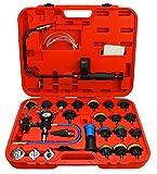 8milelake Universal Radiator Pressure Tester