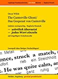 The Canterville Ghost - Das Gespenst Von Canterville