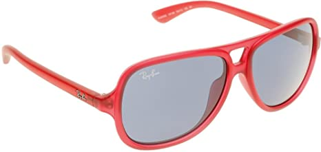 92c0771e9a Ray-Ban RJ9059S 197/80 50-12 Rouge Junior: Amazon.ca: Sports & Outdoors