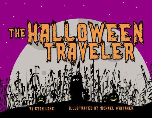 The Halloween Traveler