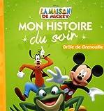La maison de Mickey : Drôle de Grenouille