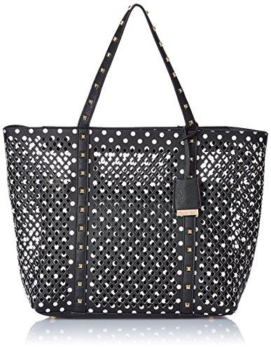 Diana Korr Women's Shoulder Bag  Black   DK93HBLK