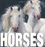 img - for Horses (Mini Cube Book S.) by Gabriele Boiselle (2007-02-01) book / textbook / text book