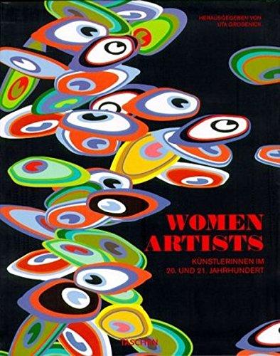Download Women Artists. Künstlerinnen im 20. und 21. Jahrhundert. ebook