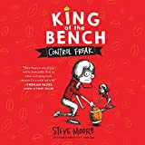 King of the Bench: Control Freak  (King of the Bench Series, Book 2)