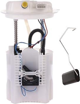 Fuel Pump For 2011-2014 Volkswagen Routan Electric w// Sending Unit
