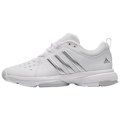 chaussures tennis adidas barricade bounce