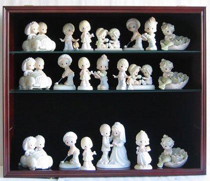 Curio Shelving - Collectible Display Case/Wall Shelves/Wall Curio Cabinet, with Acrylic Door
