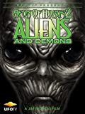 Aeon of Horus 2 - Aliens and Demons