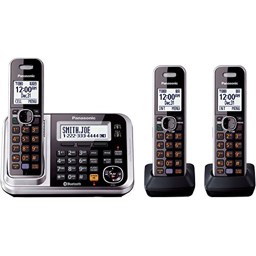 panasonic-kx-tg7873s-link2cell-bluetooth-enabled-phone-with-answering-machine-3-cordless-handsets-di