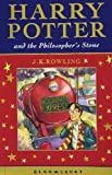 img - for Harry Potter and the Philosopher's Stone by Rowling, J. K. (2001) Paperback book / textbook / text book
