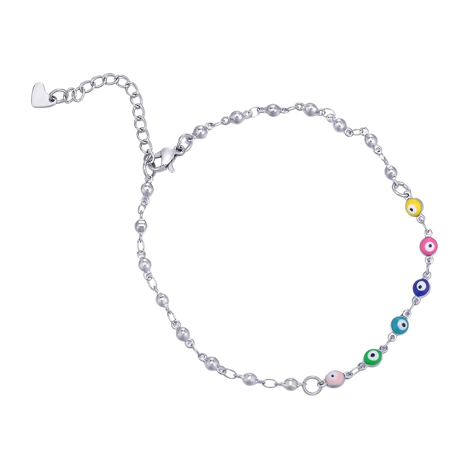 anklet walter set locking alt clasps magnetic buy drake jewelry of
