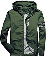 Tommy Hilfiger Men's Hooded Performance...