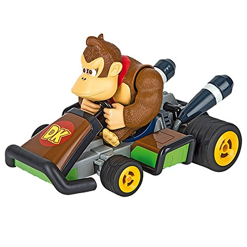 Carrera Suspension (Carrera RC Mario Kart (TM) 7 Vehicle (1:16 Scale), Donkey Kong)