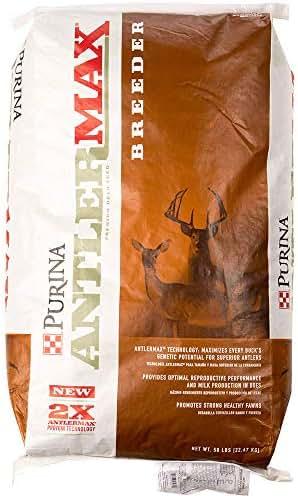 Purina Animal Nutrition AntlerMax Breeder Professional 16