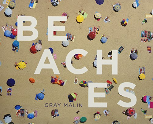 New York Times Bestseller Gray Malin is the artist of the moment for the Hollywood and fashion elite. His awe-inspiring aerial photographs of beaches around the world are shot from doorless helicopters, creating playful and stunning celebrations o...
