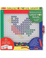 Melissa & Doug Magnetic Picture Maker