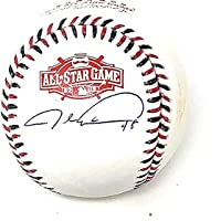 $225 » Jacob Degrom New York Mets Signed Autograph 2015 ALL STAR GAME Official MLB…