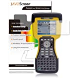 JAVOedge Anti-Glare Screen Protector for the Trimble Ranger 3