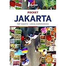 Lonely Planet Pocket Jakarta 2nd Ed.: 2nd Edition