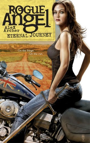 book cover of Eternal Journey