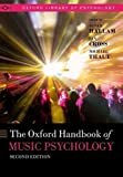 img - for The Oxford Handbook of Music Psychology (Oxford Library of Psychology) book / textbook / text book