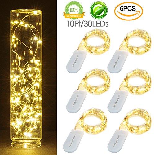 Gold Led String Lights