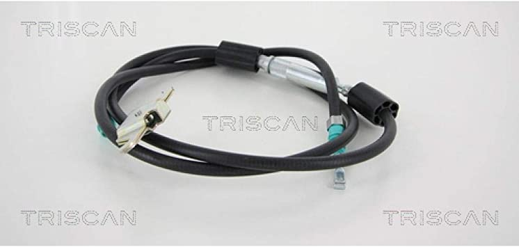 TRISCAN Parking Brake Cable Disc Brake compatible with VOLVO Xc90 I 8649677