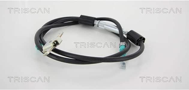 freno de estacionamiento Triscan 8140 29167 Cable de accionamiento