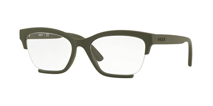 Amazon.com: Eyeglasses 4688 3779 Donna Karan New York ...