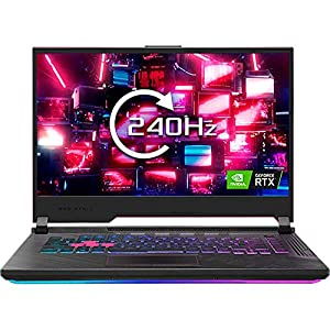 ASUS G512LV-AZ163T (i7-10750H/ RTX2060 (6GB)/ 16G/ 1T SSD/ 15.6 FHD-240hz/ 66Wh/ Electro Punk) - Visit the ASUS Store - Laptops4Review