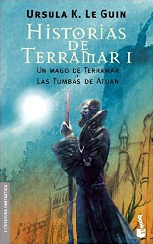 Las Tumbas De Atuan The Tombs Of Atuan I Historias De Terramar By Ursula K Le Guin 2009 06 30 Books
