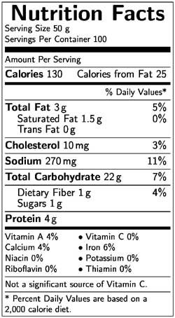 J and J Snack Super SoftStick Cheddar Cheese Filled Soft Pretzel, 26 gram -- 200 per case. by J and J Snack Foods (Image #3)