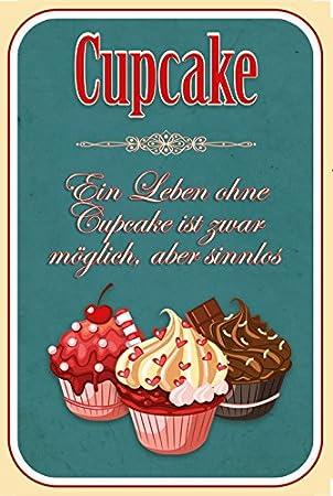 Cupcake Ein Leben Ohne Cupcake Ist Zwar Moglich Aber Sinnlos