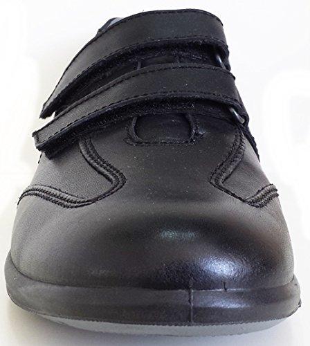 MELLUSO Herren Nero Sneaker Herren Nero MELLUSO MELLUSO Sneaker MELLUSO Sneaker Herren Nero YZap4qxw